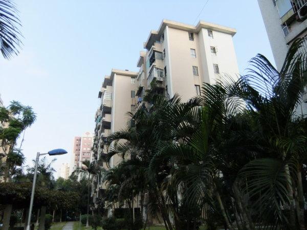 推推99广州房产网黄石花园外景图
