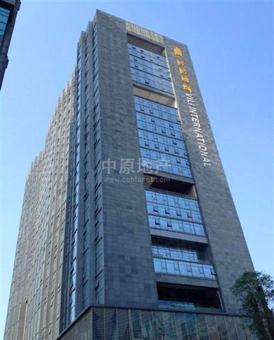 广州写字楼租赁房源图片