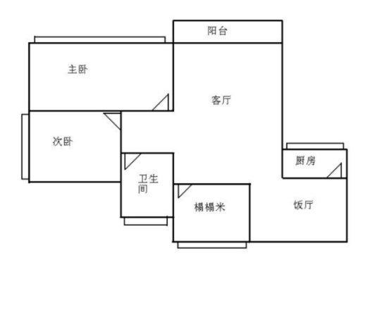 推推99广州房产网黄石花园户型图