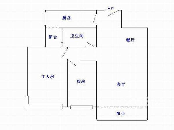 推推99广州房产网万科欧泊户型图