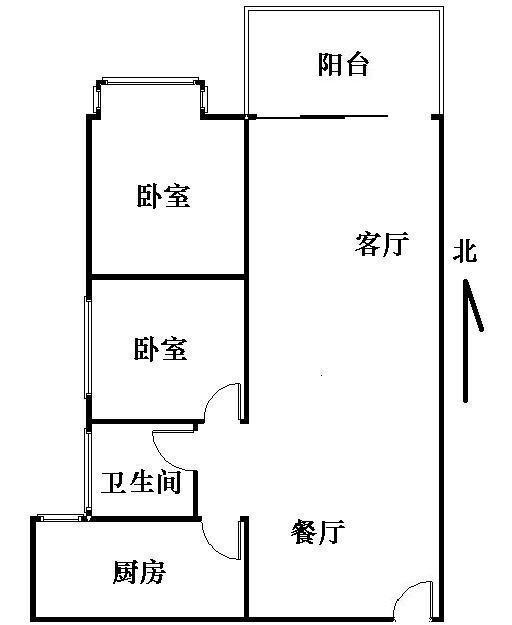 推推99广州房产网英豪花园户型图