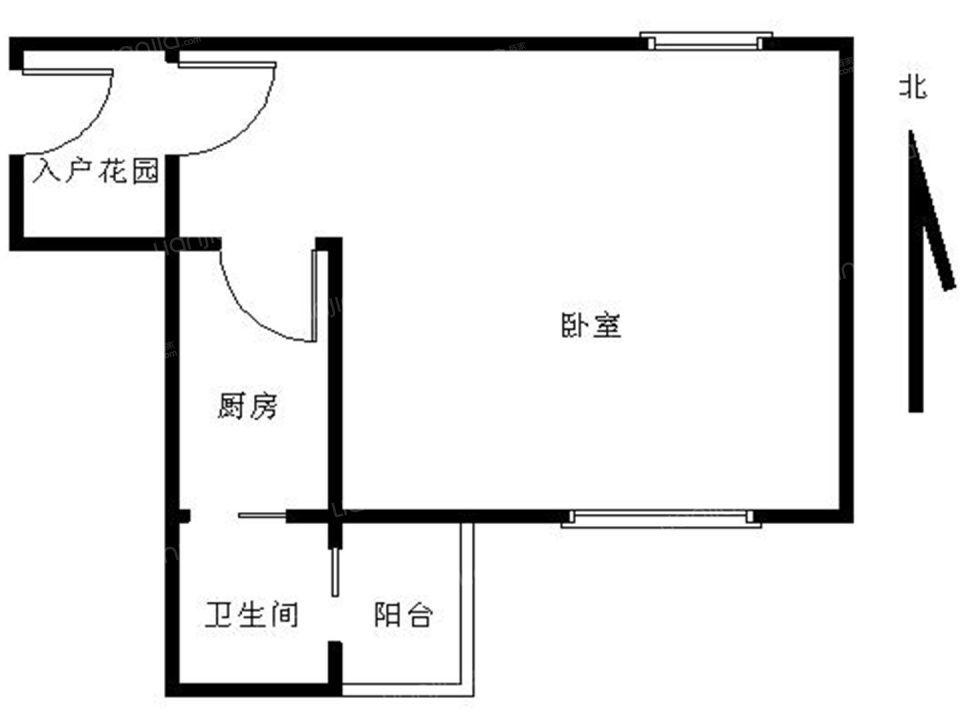 推推99广州房产网第三金碧花园户型图
