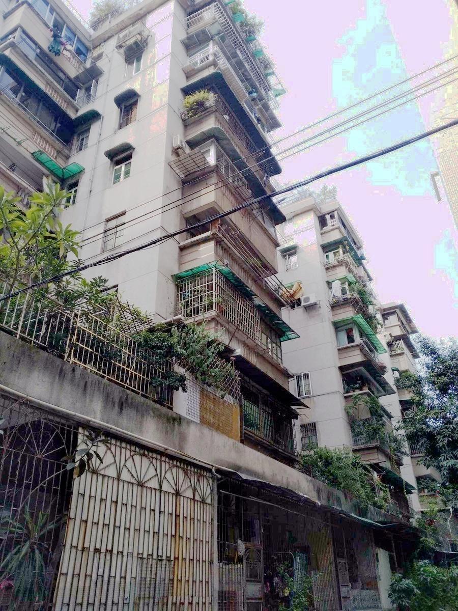 推推99广州房产网沙园广重社区出租房房源图片