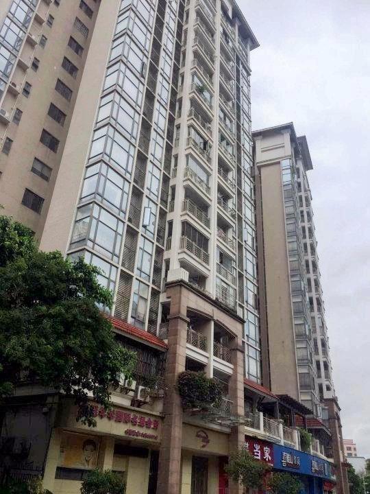 广州富力城房源图片
