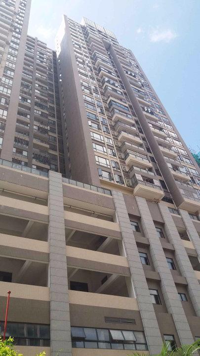 推推99广州房产网东山印象台出租房房源图片