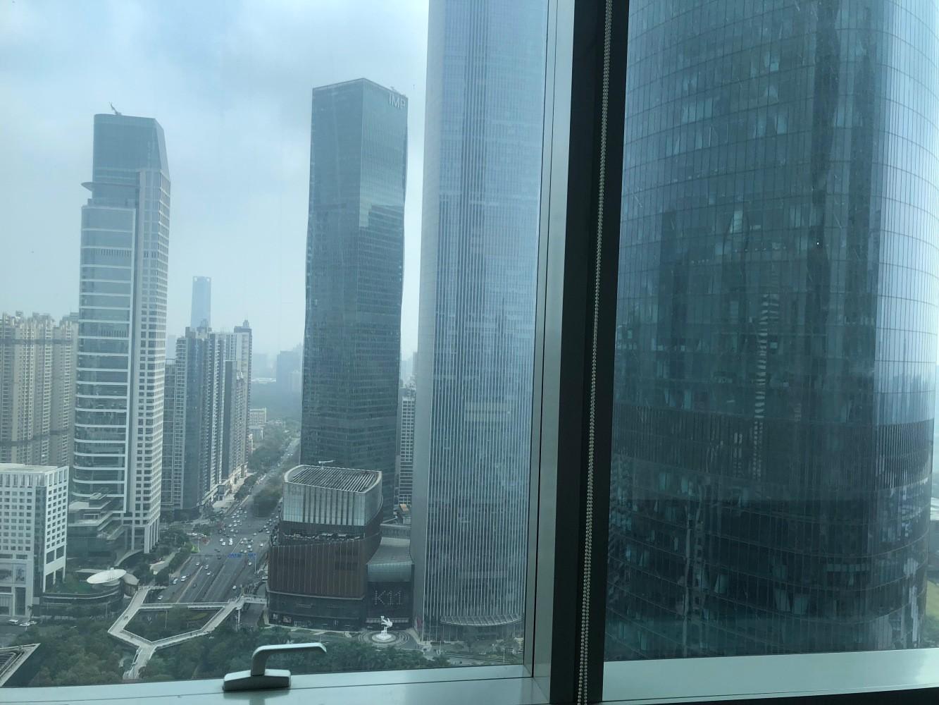 推推99房产网广州富力盈凯大厦写字楼房源出租房源图片