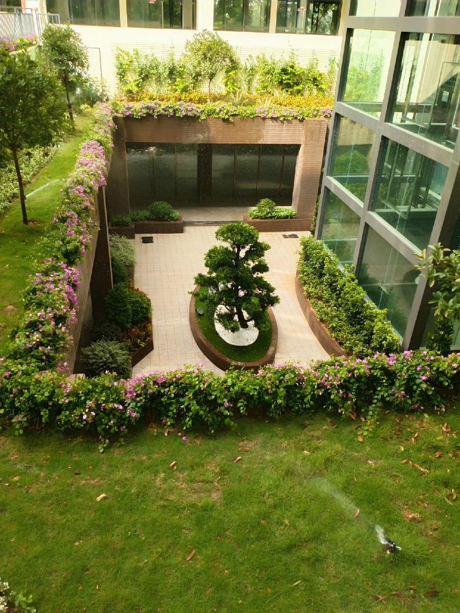 广州写字楼出租房源图片